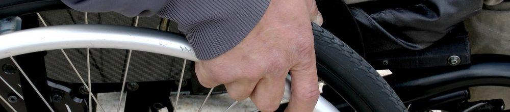 handicap ergonomie