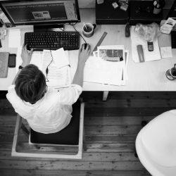 l'ergonomie du travail sur écran